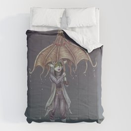 Nott n umbrella Comforters