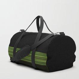 Horizon (black) Duffle Bag