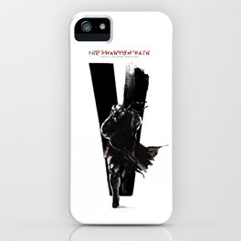 Metal Gear Solid V: The Phantom Pain iPhone Case