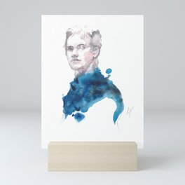Cashback Mini Art Print