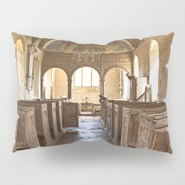 Holy Sepulchre Warminghurst Pillow Sham