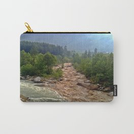 Good and Bad things come together Carry-All Pouch