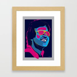 LAVOE Framed Art Print