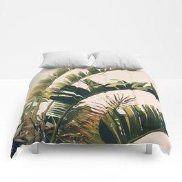 Tropic Sky Comforters