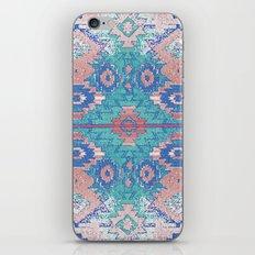 jemez in opal iPhone & iPod Skin
