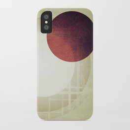 Elemental iPhone Case