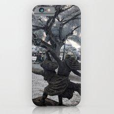 The Last Dance iPhone 6 Slim Case