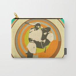 Mod Vespa Carry-All Pouch