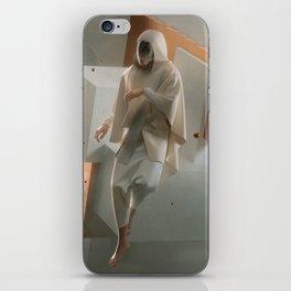 Omniscient iPhone Skin