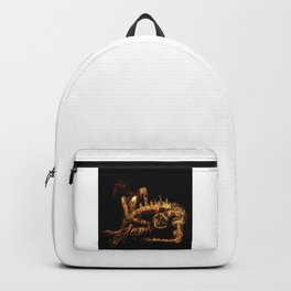 Late Regrets Backpack