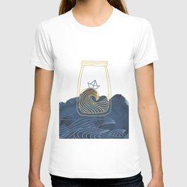 Bottled Sea T-shirt