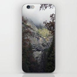 Corners of Yosemite iPhone Skin