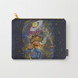 redskin planet Carry-All Pouch