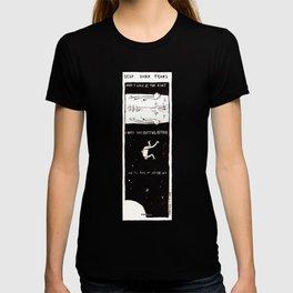Deep Dark Fears 60 T-shirt