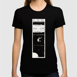 Deep Dark Fears 60 T-shirt