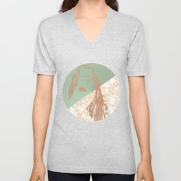Cycles - Thorns Unisex V-Neck