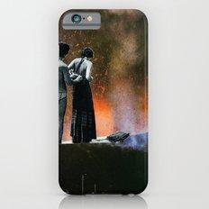 volcanic beach iPhone 6s Slim Case