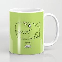 Furryrana Coffee Mug