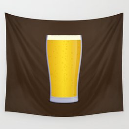 Lager Wall Tapestry