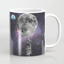 Let me take you to the furthest star Coffee Mug