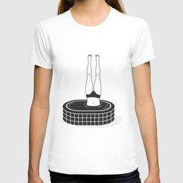 l'optimist T-shirt