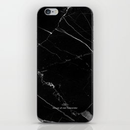 FullMoon Festival - Limited Edition Artwork iPhone Skin