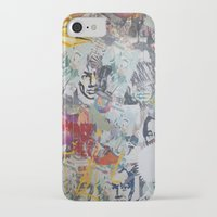 propaganda iPhone & iPod Cases featuring WHATEVER (PROPAGANDA) by Brandon Neher