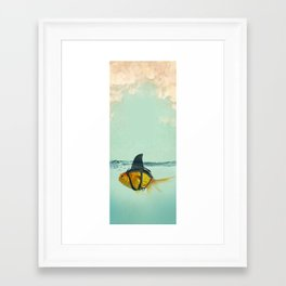BRILLIANT DISGUISE 03 Framed Art Print