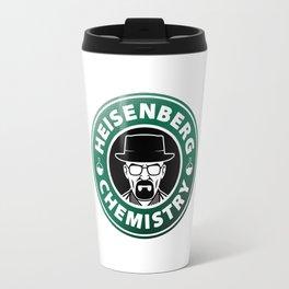 Heisenberg Chemistry - Breaking Bad Travel Mug