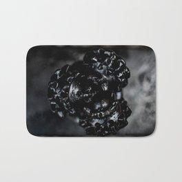 Small Tricone Drill Bit Bath Mat