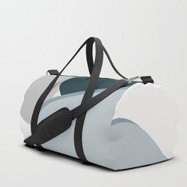 4 Shapes Duffle Bag