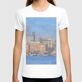 Tom Roberts - Circular Quay T-shirt