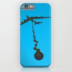 Chocolate Bombs iPhone 6s Slim Case