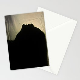 Howlin' For You Stationery Cards