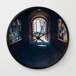 Harvard University Wall Clock