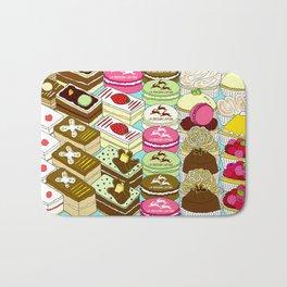Cakes Cakes Cakes! Bath Mat
