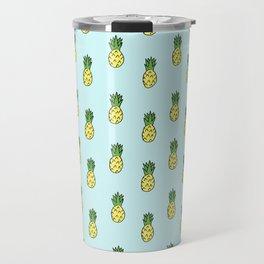 Pineapples 3.0 Travel Mug