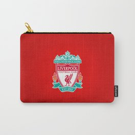 Liverpool FC Carry-All Pouch