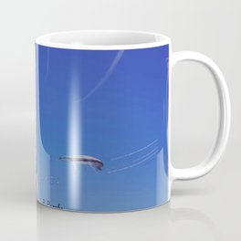 The Floating City- La ville flottante Coffee Mug