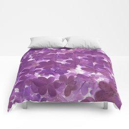 Clover II Comforters