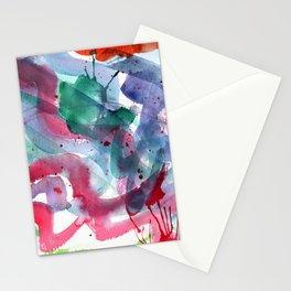Night Pelt  Stationery Cards
