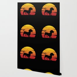 Dachshund Dachshunds | Dog Owner Gift Wallpaper