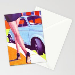 Dolce 500 Stationery Cards