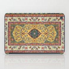 Persian Rug Design 1 iPad Case
