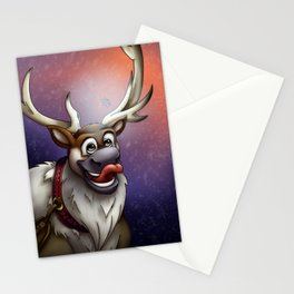 A Taste of Winter Stationery Cards