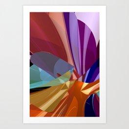 3d polynomials -3- Kunstdrucke