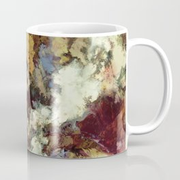 The old horse Coffee Mug