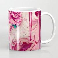 Sweet Release Mug