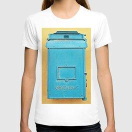 Old Havana Mailbox T-shirt