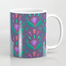 Kurbits Pattern - Balance - Scandinavian Folk Art Coffee Mug